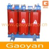 10KV SC(B)-9 dry-type power distribution electrical transformer