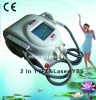 2 IN 1 IPL LASER best tattoo machine