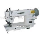 single pin double presser feet sewing machine