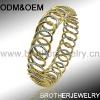 gold hand chain fashion design