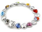 Fshion Stainless steel bracelets B10