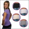 hot sale top wrap covers your belly and rear view good quality