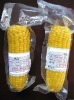 high temperature retort pouch for corn