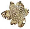 fashion crystal buckle