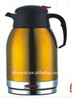 stainless steel futeer electric kettle