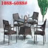 Kings rattan furniture of Indoor natural rattan chair (1088#-6088#)
