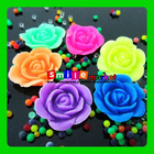 Factory cost flower crystal soil expand 600% of size assorted colors&style crystal marbles