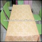 100%cotton table linen