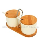 High Quality Food Storage Canister Set