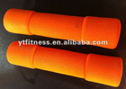 soft dumbbell Foam handle YT8001