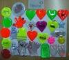 Reflective sticker,safety sticker,safety accessories