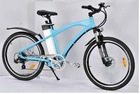 ELECTRIC BIKE (MTL-TDE03Z-1)