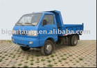2011 new model diesel engine 2.0 ton Light Truck