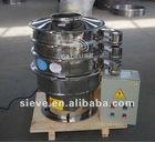 GMP standard round vibration sieve machine