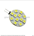 2W High quality 5050SMD G4 LED light