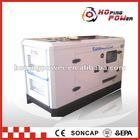 200kw diesel generator set