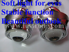 bi-xenon hid projector lens light angel eyes