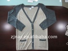 Fashion Ladies' Knitted Jacket