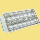 Energy-saving CCFL t5 t8 fluorescent grille lamp