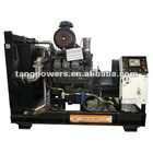 200kw Deutz brand Natural gas genset --STOCK