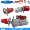 Portable Hifi Mini Speaker With USB TF SD Read Card