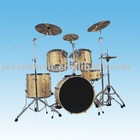 Birch High-grade 5-PC Drum set