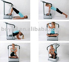 Crazy Fit Massage, vibration plate(BYS-962)