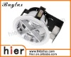 Round steel energy saving lamp downlight(AUID-1704)