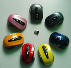 Hot Microsoft Style 2.4G Wireless Computer Mouse WST-625