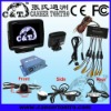 "CRVSR01 3.5"" 4-way DVR Car Rearview System also as CCTV"