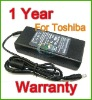 Power supply Adapter 15V 5A for Toshiba Satellite 1800 Series Hot!