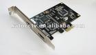 PCIe HDMI YPbpr Video Grabber HD Capture Card