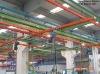 suspension line