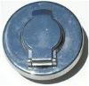 Excavators Fuel Cap For Komatsu PC60/50 20U-04-21360 20U04-21360 20U0421360