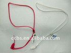 Cool Zipper Lanyard Necklace