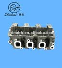 aluminum engine Daewoo F8CV cylinder head