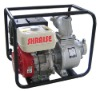 Gasoline Self-priming Water-Pump 4' inch (water pump, gasoline water pump,garden pump)