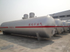 LPG storge tanker for sale