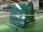 12mm Clear CurveTempered Glass