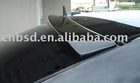 10-11 E Calss 4DR W212 L Version CARBON Roof Spoiler FOR Mercedes Benz
