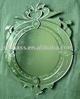 NSH312 venetian wall mirror