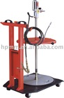 HG-2940 Pneumatic Grease Filled Machine
