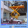 underground automatic car lift with 3000kgs