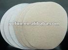 Professionial Alumina grain abrasive velcro disc