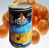 canned orange in light syrup