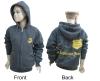 Fashion Child's jacket Boy's sweater shirt