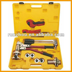 pex pipe installation tools kits