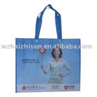 2011 Film laminated Non woven bag(WE-001)