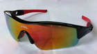 special sports glasses 100% UV400 protection famous lighting designers