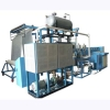 YM60A Powder Dot & Scattering Interlining Coating Machine